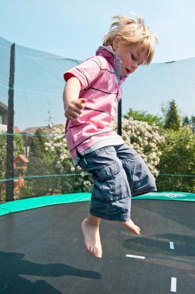 С какого возраста можно прыгать на батуте post thumbnail